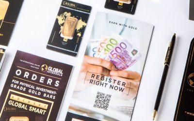 Business Cards vs. Website